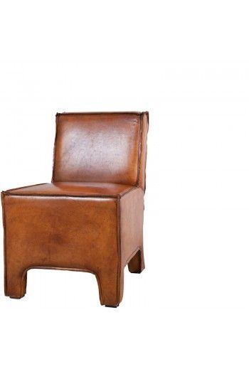 Idéal pour votre table de diner les chaises de table cuir de buffle brun clair. Dimension 51x66x78 Article:110371 Livraison offerte sous 2 à 8 semaines par transporteur. Nous contactez pour plus d'information sur ce produit.