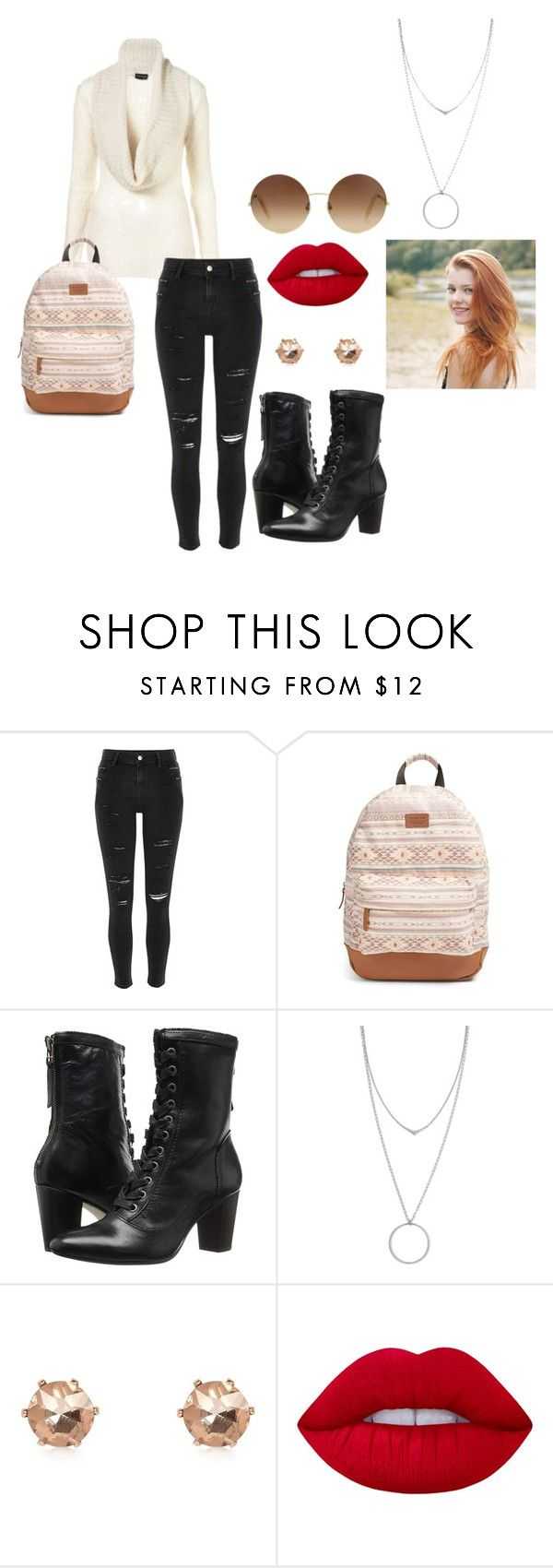 """women are beautiful"" by sjhbug ❤ liked on Polyvore featuring Topshop, River Island, Rip Curl, Johnston & Murphy, Botkier, Lime Crime and Victoria Beckham"