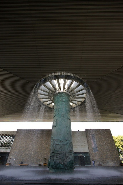 Museo Nacional de Antropologia.1 by my_eye, via Flickr
