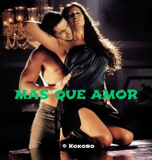 MÁS QUE AMOR…un poema de @Kokoroalma y @Esveritate http://esveritate-laverdad.blogspot.com.es/2014/07/mas-que-amor.html