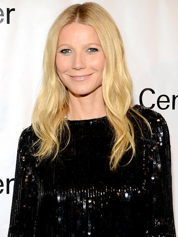 The actress and lifestyle guru published a list of her 13 favorite restaurants in N.Y.C. on her site, Goop.