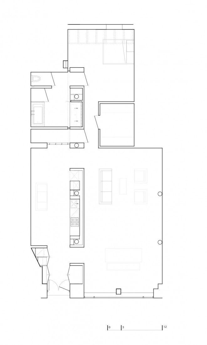 Apartament parter de Messana O'Rorke - https://www.studenthome.ro/2016/10/02/apartament-parter-de-messana-ororke/ #Apartament #Apartamente #Designinterior #CaseModerne #ConstructiiCase #InterioareCase #InteriorAlb #Minimalist #ModeleCase #ModeleDeCase #ProiecteCase #ProiecteDeCasa #Remodelare