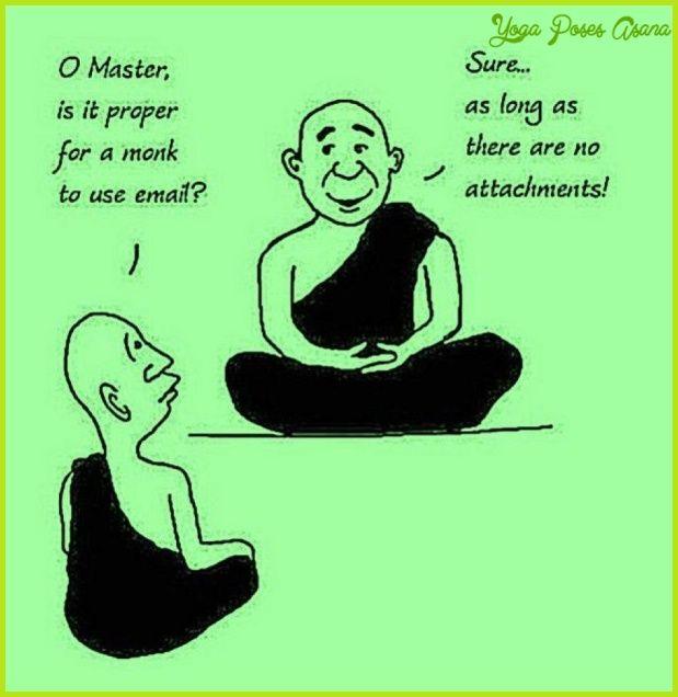 Yoga jokes - http://yogaposesasana.com/yoga-jokes.html