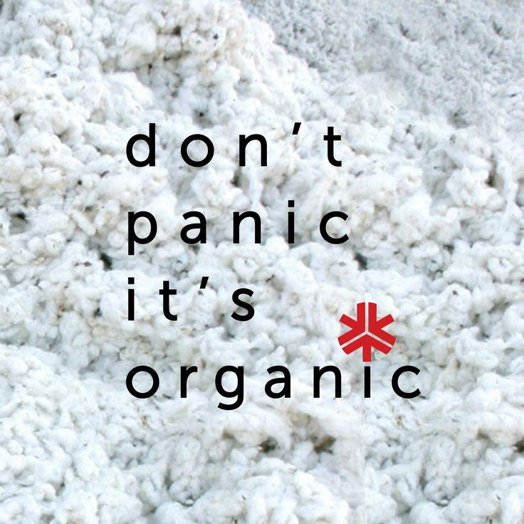 Organic and Fairtrade cotton is what Etiko is all about.    Instagram @etiko_fairtrade  www.etiko.com <br>   #etiko #wearnoevil #fairtrade #fashion #clothing #cotton #organic