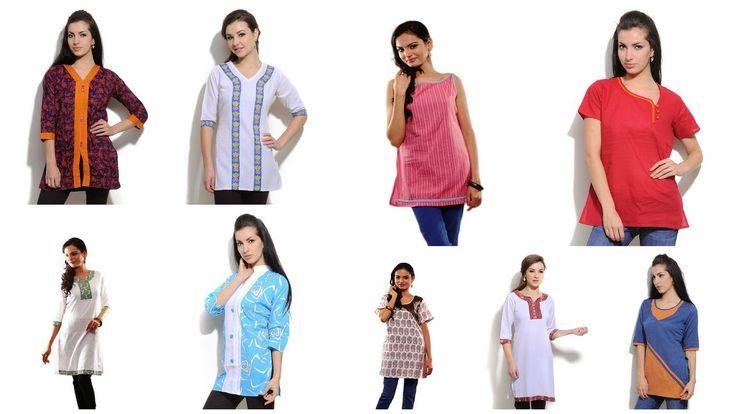 Indiamystyle: Womens Ethnic Wear
