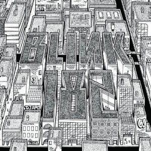 Blink-182 - Neighborhoods CD