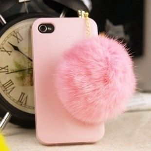 Plush dust plug,iphone dust plug,earphone plugs,phone charm cell phone charm