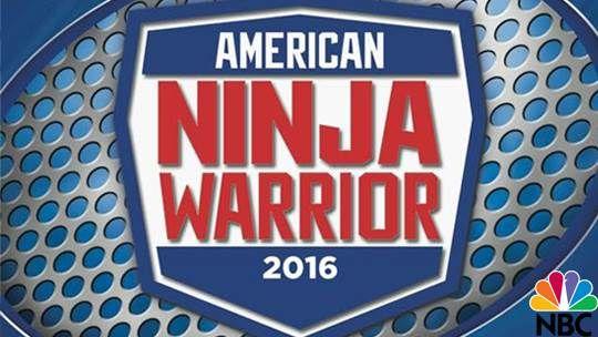 7 Reasons To Watch American Ninja Warrior