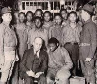 To Kill A Mockingbird and the Scottsboro Boys Trial: Profiles in Courage
