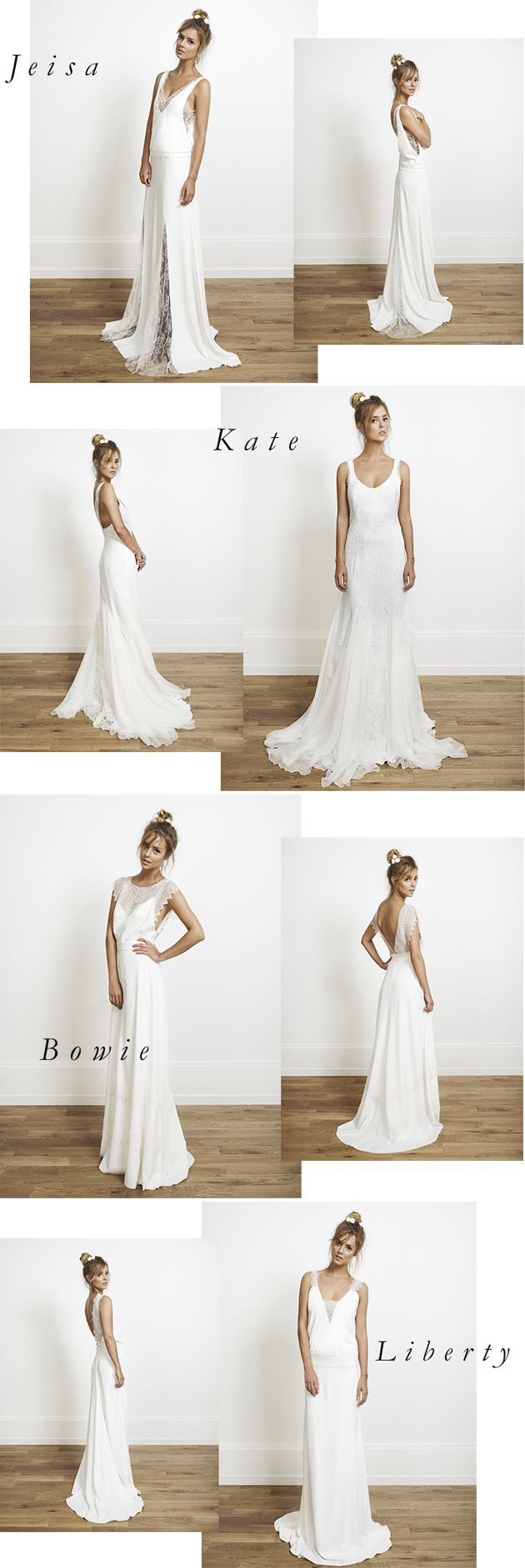 Since I am working on wedding dresses, my eyes naturally go towards beautiful gowns as I browse through the internet. I wanted to share this French designer, Rime Arodaky. Her designs are beautiful - free spirited, beautiful shape to flatter your body and unexpected back details and cut outs. If you've been reading my blog, …