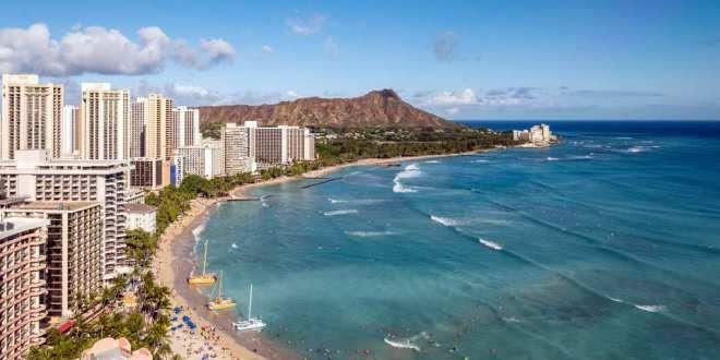 """ワイキキのホテルで日本人3人が強盗事件に巻き込まれる """"3 Japanese were robbed in Hilton Hawaiian Village elevator"""" #Hawaii #ハワイ #強盗事件 #ワイキキ  https://www.poohkohawaii.com/politics_economy_news/hilton_robbery.html"""