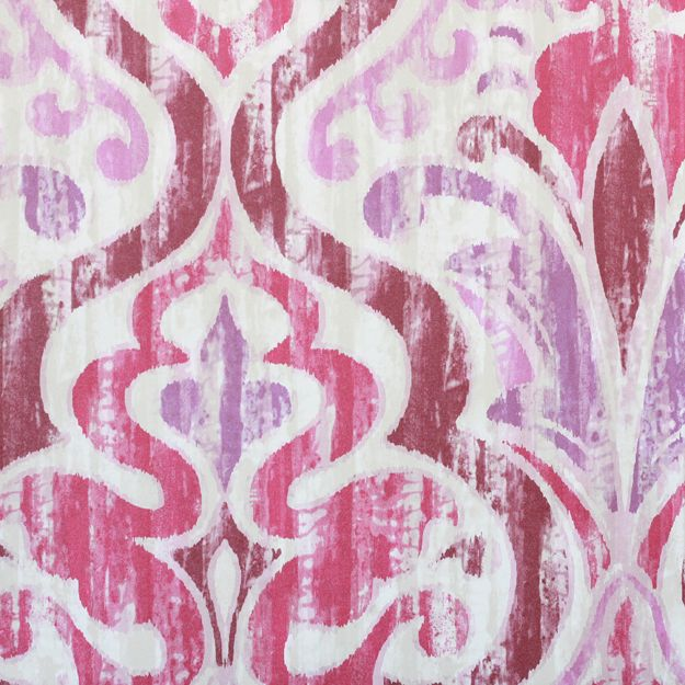 Wall paper from Joanne Fabrics.