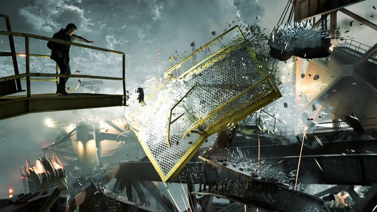 1920x1080 quantum break hd free wallpaper