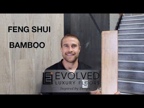 ECO Bamboo Flooring   ELF