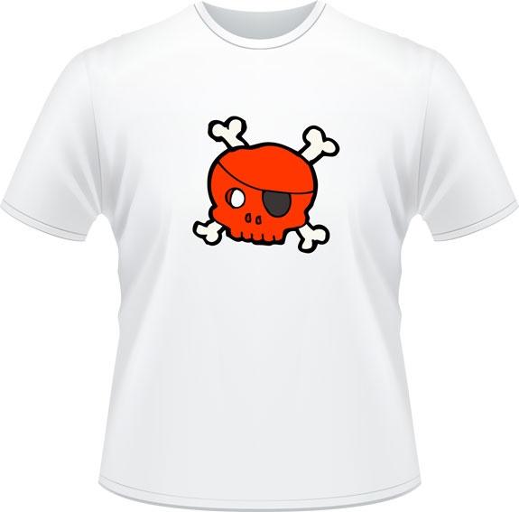 La mort - Don de Rouge, T-shirts pour la cause du 24h de Tremblant - 25$