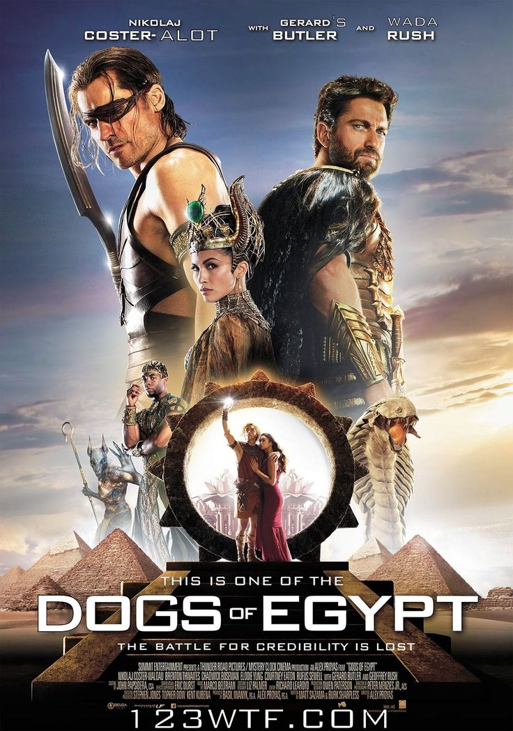 Best Gods Of Egypt Movie ideas on Pinterest Egypt movie