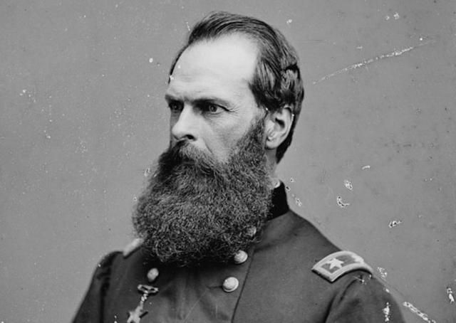 Civil War Leaders: Major General John W. Geary
