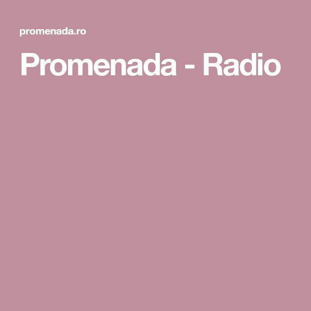 Promenada - Radio