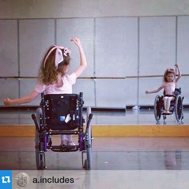 C'est mon coup de coeur aujourd'hui, je l'adore. « Daniel Raymond athlète en fauteuil roulant