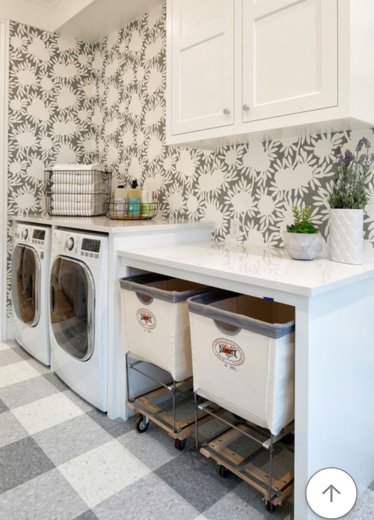 Smart Home Design Bathroom Organization