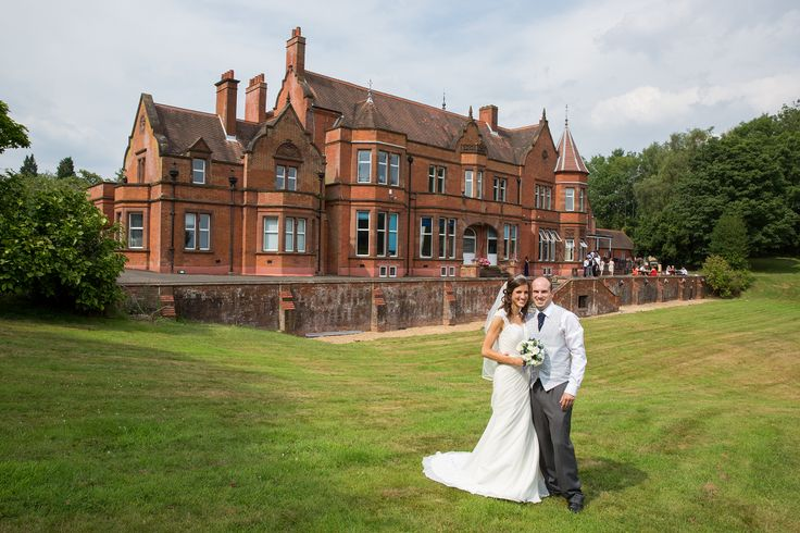 Set in 25 acres of private parkland Robert Denholm House is a beautiful wedding venue in Nutfield, Surrey.