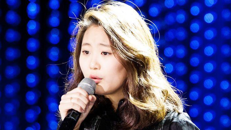 《HOT》KPOP STAR 5 K팝스타5|Yoo Jei, outstanding singing skills 'It's you' 유제...