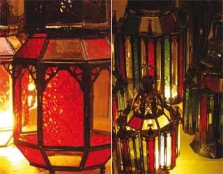 Marokko Laternen Von Suppan Suppan Online Shop Für Marokko Möbel