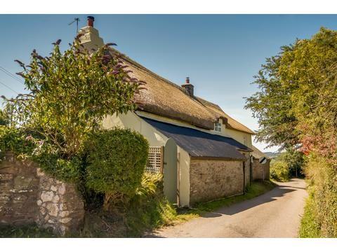 Barnfield Holiday Cottage North Devon | Holiday Cottage Devon, England