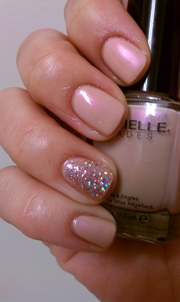 hansen lighting services. barielle pink sherbert w/ sally hansen xtreme wear strobe light accent. lighting services n