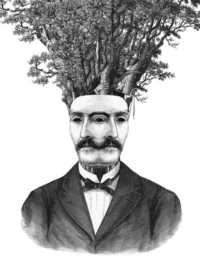 Puppeteer by Dan Hillier