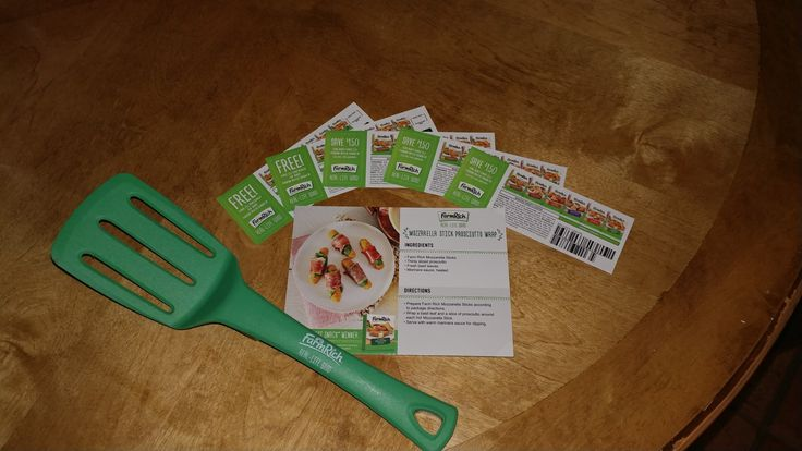Love bzzagent for sending me free coupons for food!! #gotitfree