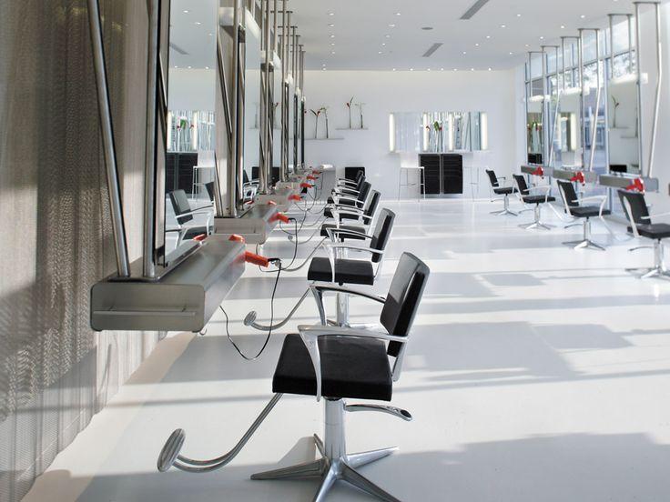 36 best salon design images on pinterest salon design - Dreamz salon and spa ...