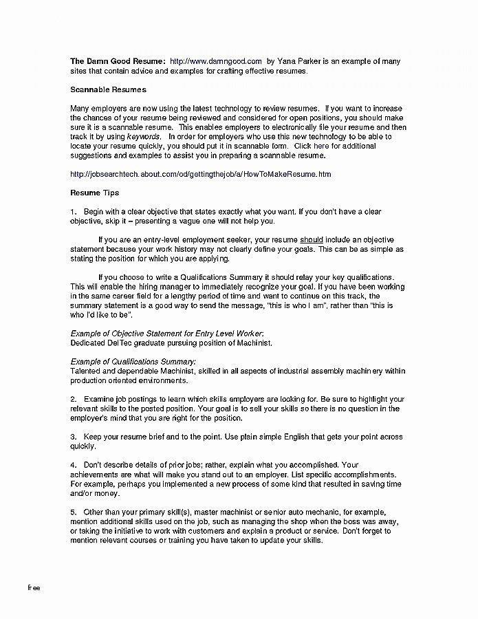 26 Graduate School Resume Objective Statement Examples