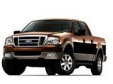 Used Pickup Truck Market Shifting Based on Demand: 2005 Ford F150 King Cab pickup truck.