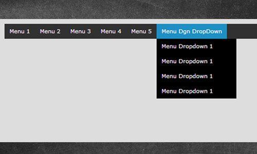 Tutorial Blog: tutorial cara membuat menu navigasi di blog
