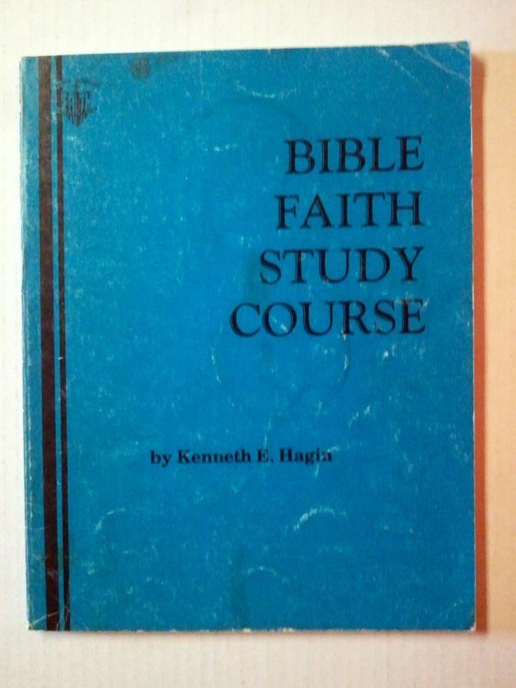 kenneth hagin prayer study course pdf