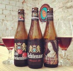 Episódio 43: Novas Cervejas Belgas: Duchesse de Bourgogne, Vichtenaar e Echt Kriekenbier - http://www.mestre-cervejeiro.com/novas-cervejas-belgas-duchesse-de-bourgogne-vichtenaar-echt-kriekenbier/ #cerveja #degustacao #beer #tasting