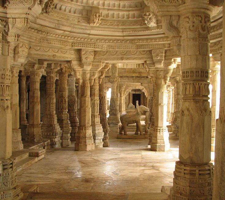 halib Ancient Hindu Temples in India | Ancient,arc…