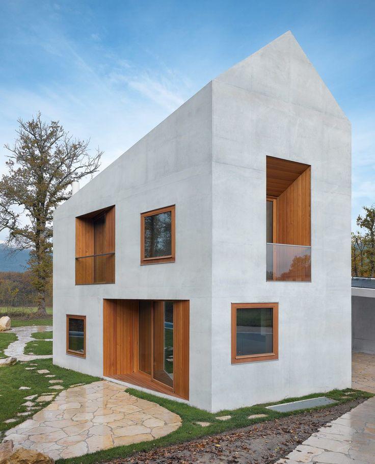 Zweimal Uckermark – Häuser des Jahres 2014 entschieden – Silvia Martinez Arranz
