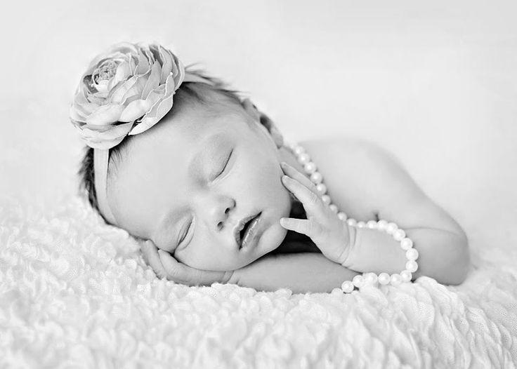 adorable little princess #baby