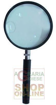 BLINKY LENTE DI INGRANDIMENTO IN VETRO DIAMETRI MM. 75 http://www.decariashop.it/lenti-di-ingrandimento/21813-blinky-lente-di-ingrandimento-in-vetro-diametri-mm-75-8011779341746.html