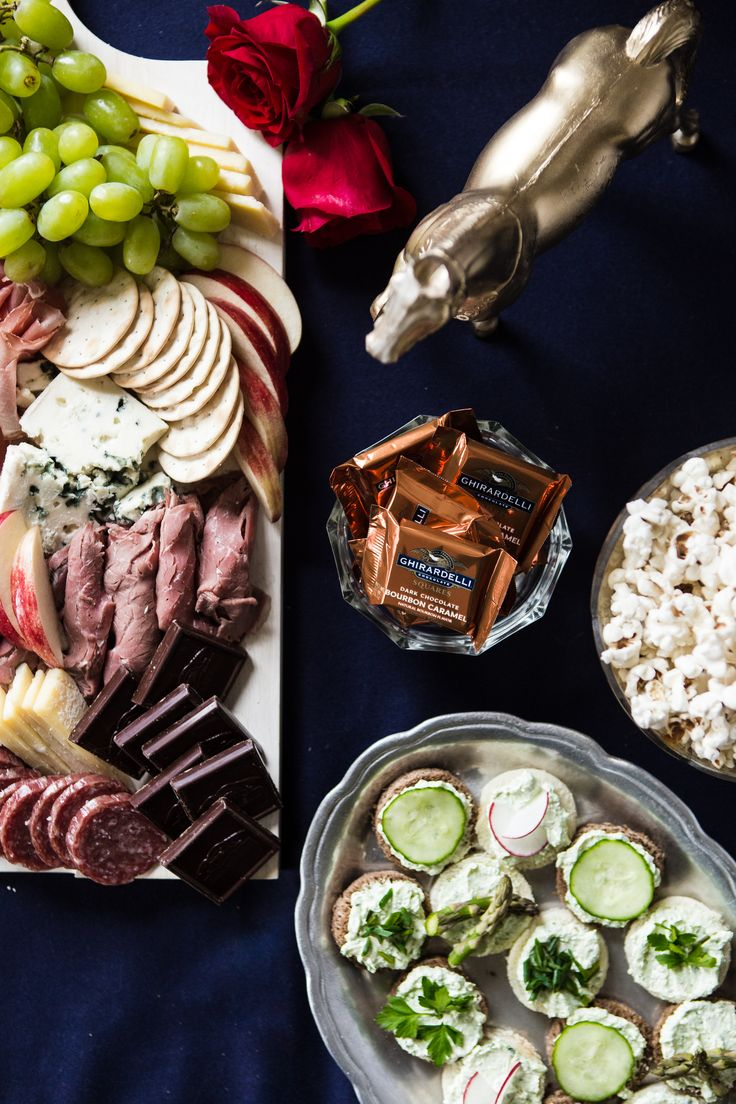 17 best kentucky derby party images on pinterest chocolate bourbon get great kentucky derby party hosting ideas from the modern proper featuring a beautiful spread featuring forumfinder Gallery