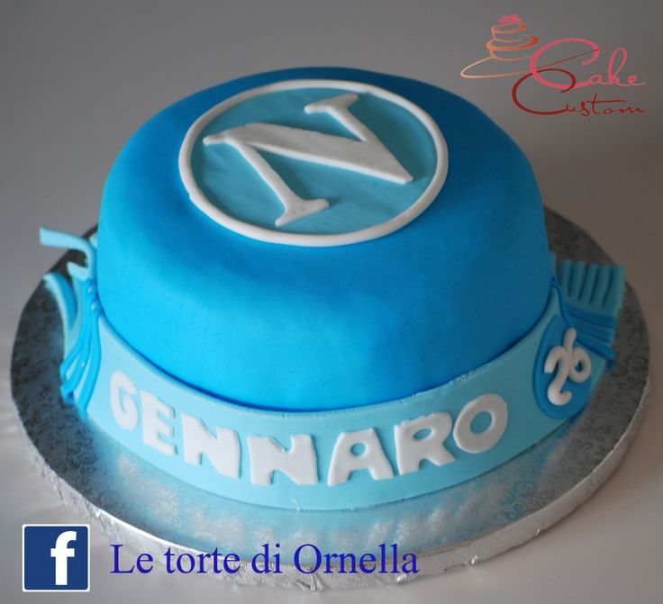 Cake Design Napoli : 17 Best images about Le torte di Ornella on Pinterest ...