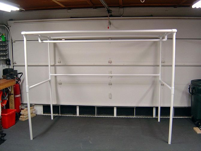 1000 images about paint booth on pinterest how to for How to make a small garage