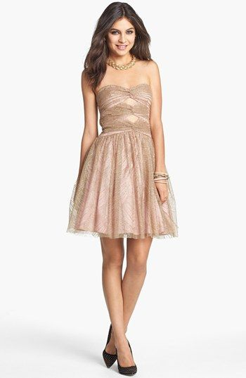 226 best Vestidos de Damas de la boda images on Pinterest   Homework ...