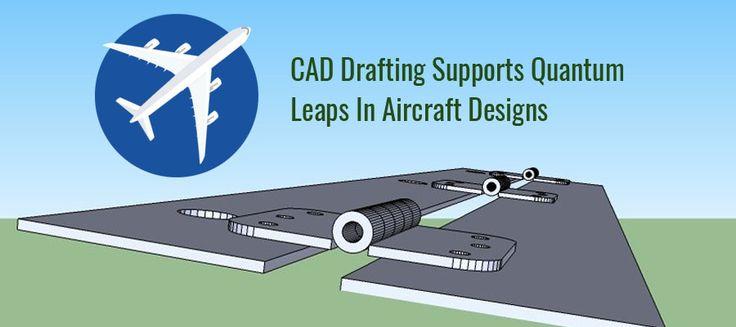 #CADDrafting Supports Quantum Leaps in #AircraftDesigns #sheetmetal #fabrication #shopfloor #engineering #mechanical