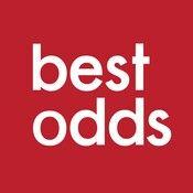 Always bet at the best odds   https://youtube.com/watch?v=seUsa3uRqqI