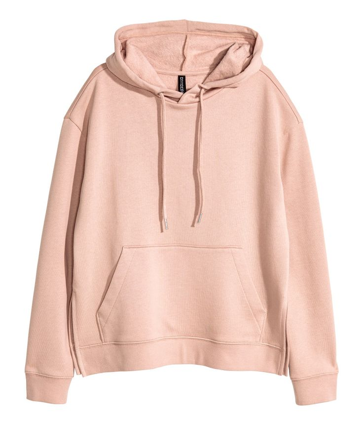 Hooded Sweatshirt | Warm in H&M