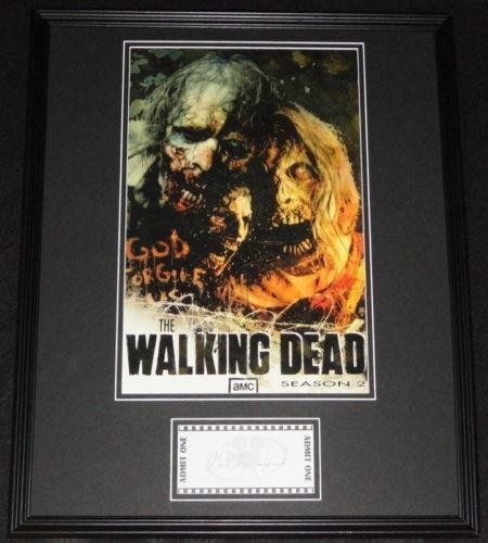Gale Anne Hurd Signed Framed 16X20 Photo Display Walking Dead Producer @ niftywarehouse.com #NiftyWarehouse #WalkingDead #Zombie #Zombies #TV