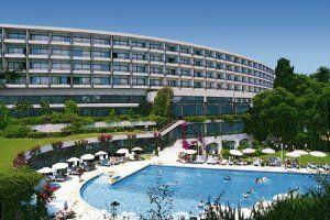 Corfu Holiday Palace hotel | Kanoni | Corfu